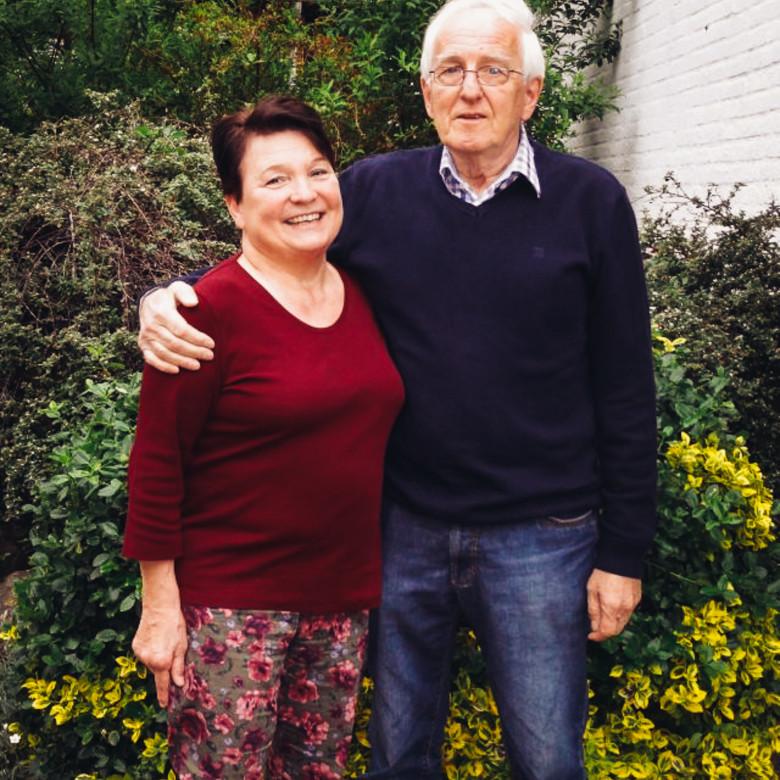 Ulrike & Günter Leichtmann